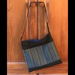Distinctive Crossbody Bag